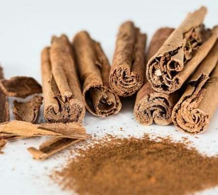 Cinnamon For Weight Loss - Dalchini