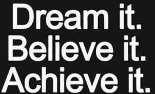 Fitness HN - Dream it. Believe it. Achieve it