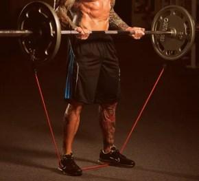 Increase Reps & Sets - Fitness HN