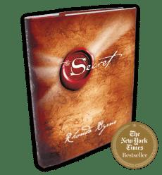 Fitness HN - The Secret Book by Rhonda Byrne