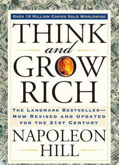 Fitness HN - Think and Grow Rich Amazon