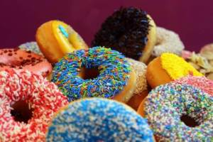 Avoid Refined & Processed Foods to Reduce Side Fat - Fitness HN