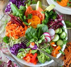 Eat Fibre to Get Rid of Love Handles Side Fat - Fitness HN