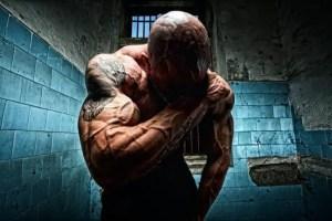 Fitness HN - Benefits of Deadlifts - Bigger Traps