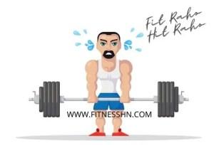 Fitness HN - Deadlifts Burn More Calories