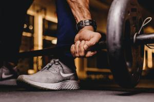 Fitness HN - Deadlifts Increases Grip Strength