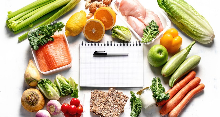 Personal nutrition plan feature image