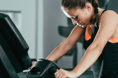 Adrenal burnout and the impact of exercise FI