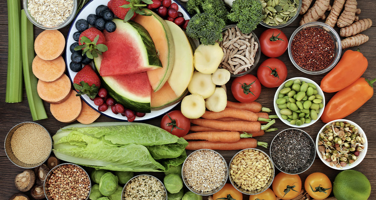 9 smart ways to clean up your diet | Fitness Magazine