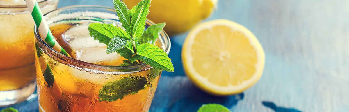 Article feature ice tea Fitness FI