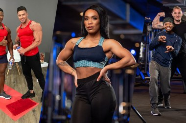 A New Fitness Show To Get Your Lockdown Body in Shape For The Upcoming Summer