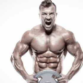 Optimale Kalorienzufuhr für fettfreie Muskelmasse 2