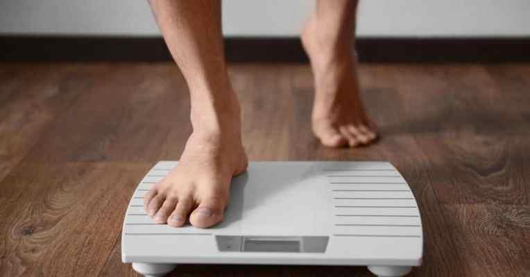 Die Waage lügt - wie man Gewichtsabnahme am besten messen kann 1