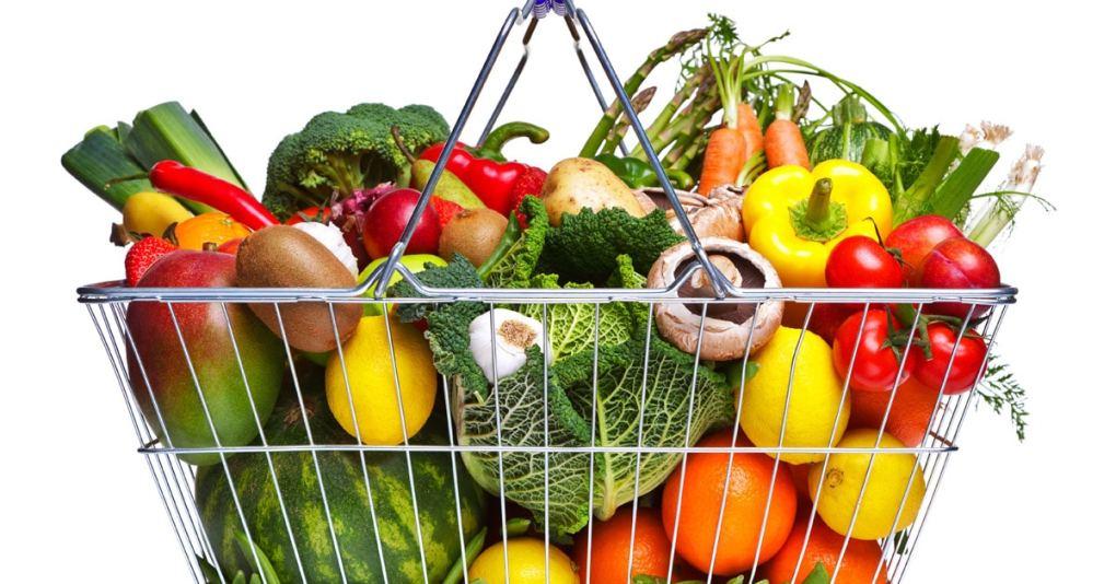 Einkaufsliste für Ernährungsanfänger: Gute Qualität für gute Resultate 1