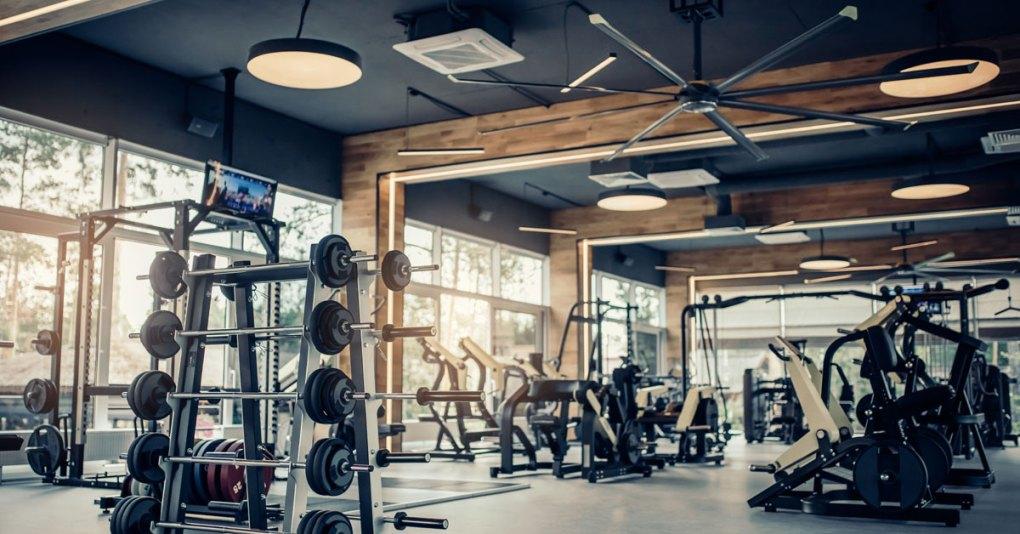 5 Tipps, um ein gutes Gym zu finden 1