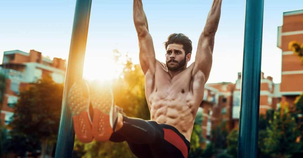 Übungen für die untere Bauchmuskulatur 1