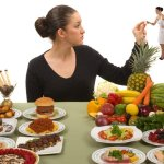 Liste der gesunden Lebensmittel