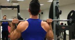 Aujourd'hui je viens d'écrire un article sur la triche en musculation, je vais le publier en début de semaine pour vous , ne le ratez pas ! Dispo ici : @fitnessmith