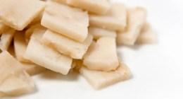 recette hyper-protéinée pour le muscle, galette de colin