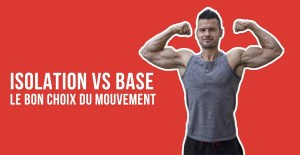 Choix des exercices de Musculation : Plus de muscle dans cet ordre là