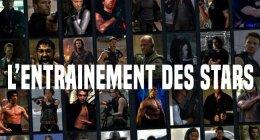 🔒 Programme hollywood :  les programme d'entrainement des héros du cinéma