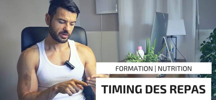 🔒 Comment tirer le meilleur parti de ce que tu manges - Formation