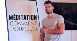 5 minutes de méditation par jour pour progresser en musculation