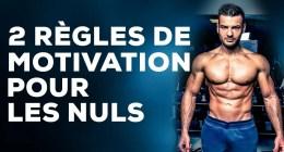8 phrases motivantes qui te traineront jusqu'à la salle de musculation