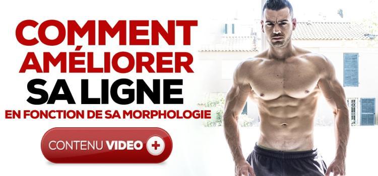 ? Comment avoir une belle ligne en musculation - men's physique