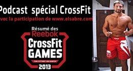 Reportage CrossFit avec la participation de www.elsabre.com