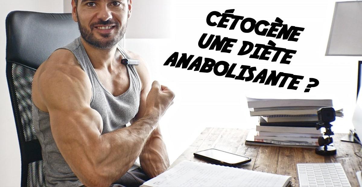 diete cetogene anabolisme