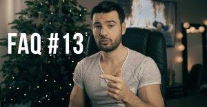 🔒FAQ #13 : Entrainement full body, nombre de calories, crossfit, etc