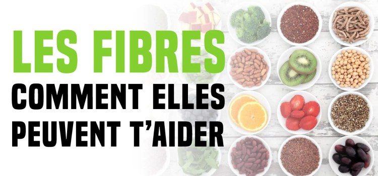 🔒 L'importance des fibres dans l'alimentation fitness - formation