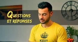 🔒 Questions et réponses : Abdos, épaules et trapèzes , vêtements,etc.