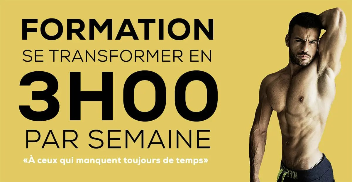 FORMATION MUSCULATION FITNESSMITH