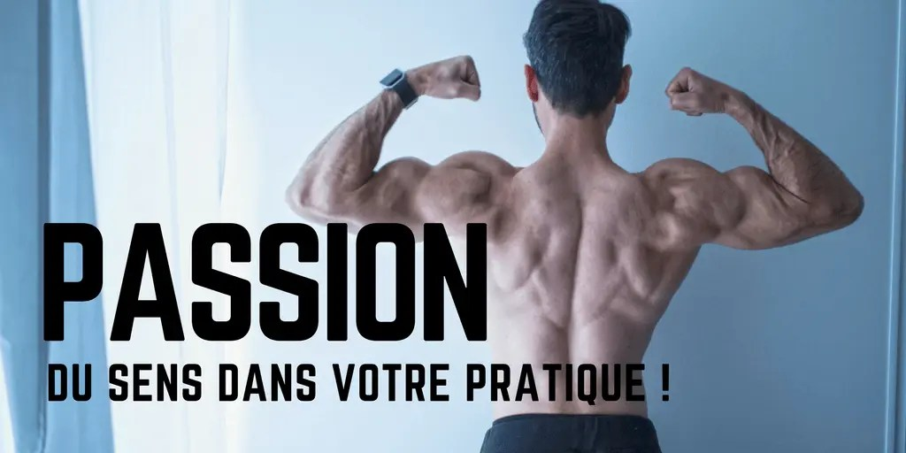 passion musculation