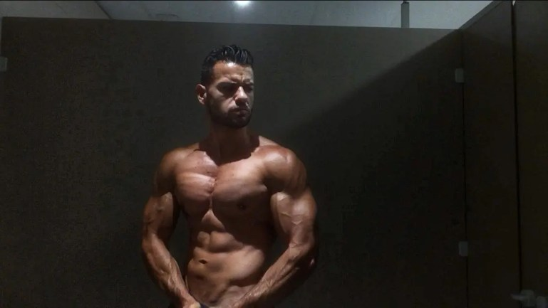 perte de muscle regime