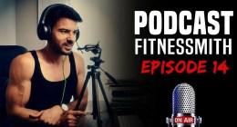 L'hypnose pour les sportifs avec Kevin FINEL #14