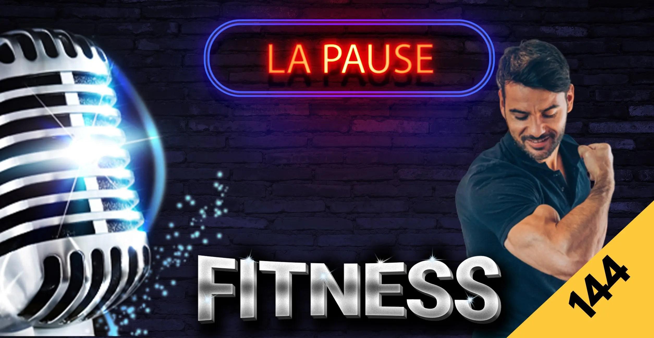 podcast fitness