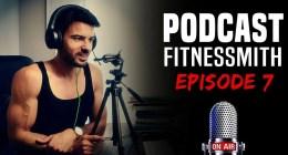L'entrainement de musculation #7