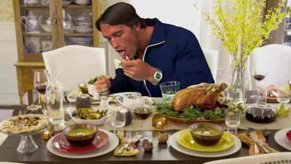 programme arnold schwarzenegger nutrition 4