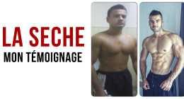 Sèche musculation, comment j'ai perdu 23 kilos, et comment vous le pouvez aussi !