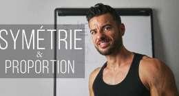 Musculation : comment avoir un corps symétrique et bien proportionné ?