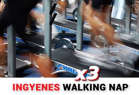 ingyenes walking nap