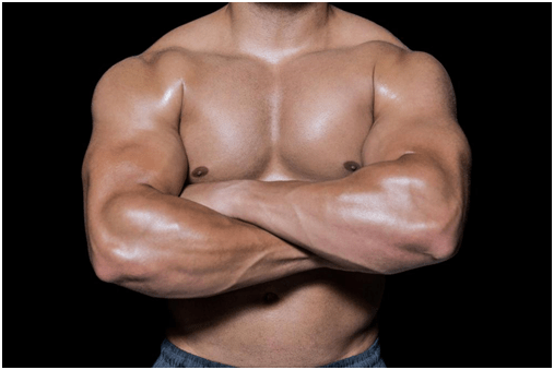 How to Build Muscle Mass Fast