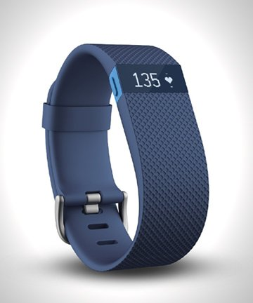 Fitbit Charge HR - 10 Best Fitness Trackers Reviews for 2020: Tried and Tested!