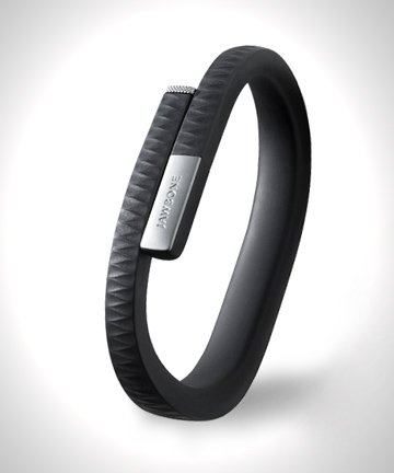 Jawbone Up - 10 Best Fitness Trackers Reviews for 2020: Tried and Tested!