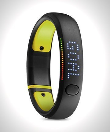 Nike Fuelband SE Fitness Tracker - 10 Best Fitness Trackers Reviews for 2020: Tried and Tested!