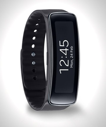 Samsung-Gear-Fit-Smart-Watch
