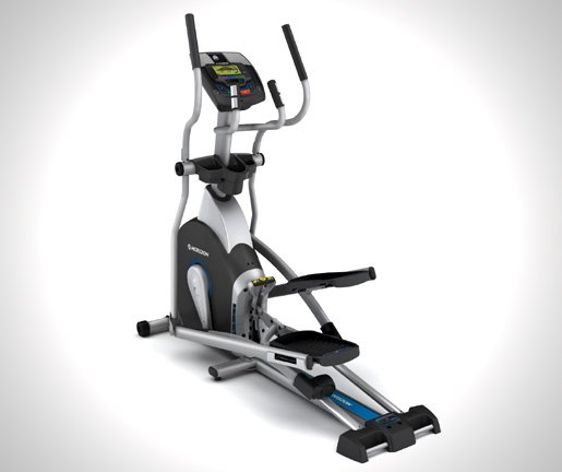 Horizon Fitness EX 69 2 Elliptical Trainer - The Best Elliptical Machine For Home: Top 10 Reviews in 2020